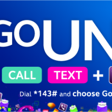 Globe Unlimited Call Offer