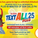sun cellular unlimited text