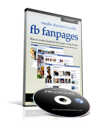 how to create iFrame Fanpages video