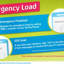 smart emergency load