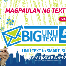 Smart Unlimited Text