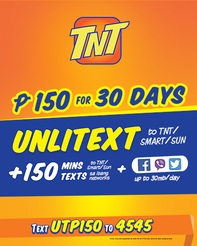 How to Register Unli 150 Talk N Text
